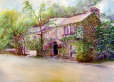 <h5>Inn at Phillips Mill</h5><p>Pastel $400</p>